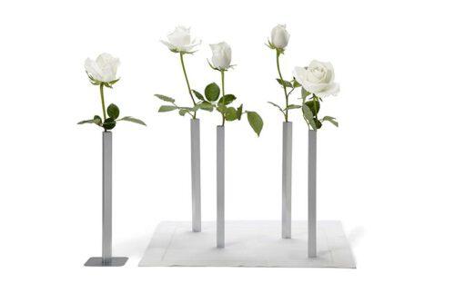 magnetische schwebende Vase