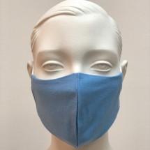 Befeni Gesichtsmaske blau