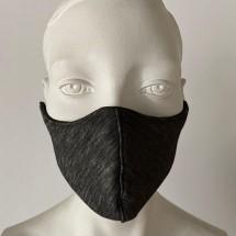Befeni Gesichtsmaske anthrazit