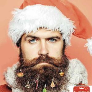 Osterhasen- & Weihnachtsmannsaison