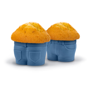 Muffin-Tops