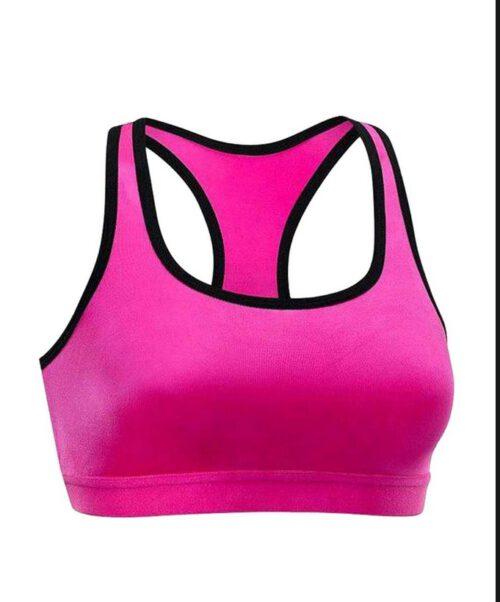 Sport-Bra pink