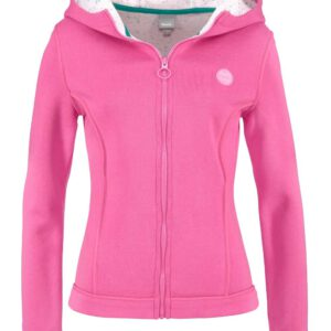 Bench Strickjacke pink