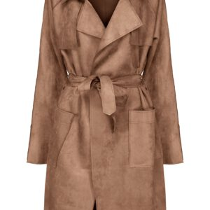Mathilda Coat