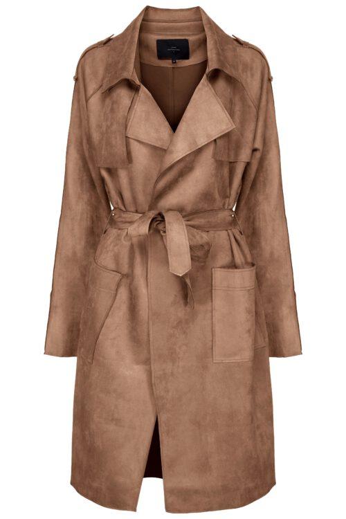 Mathilda Coat
