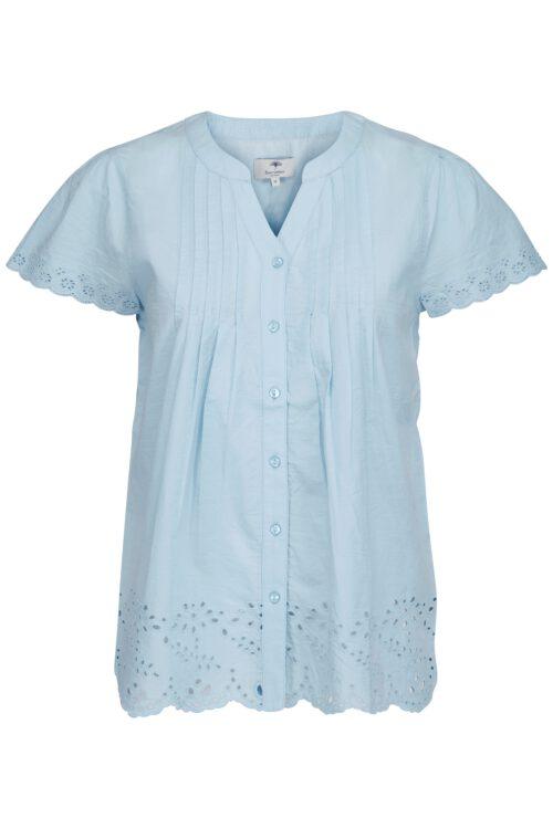 Rasmine Shirt heaven blue