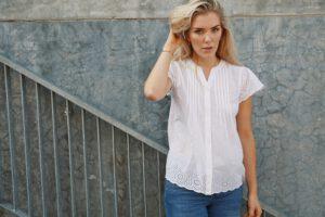 Rasmine Shirt weiß1