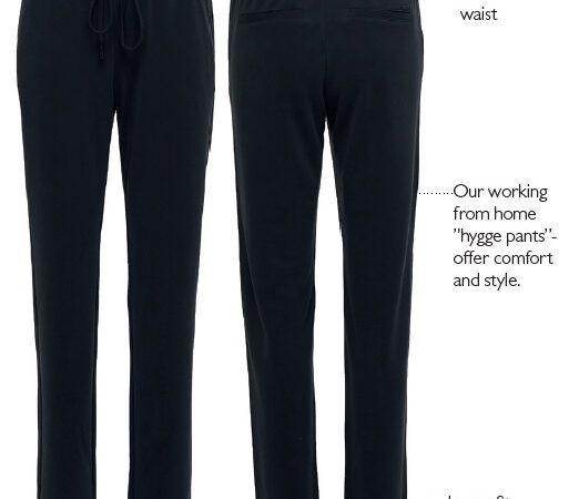 Hygge Pants
