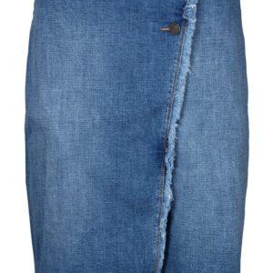 Sille Denim Jeans-Rock ONCE