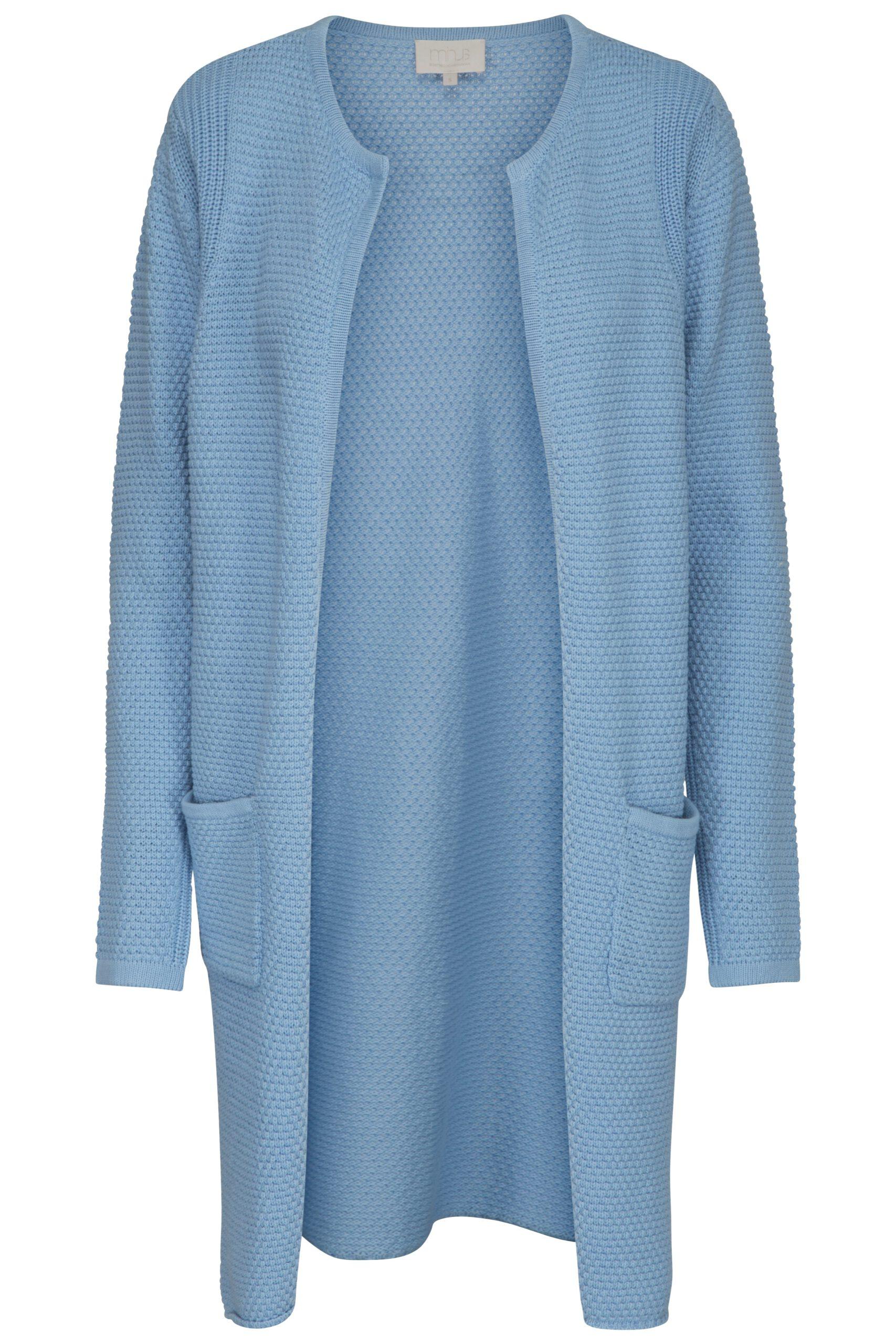 Tessa Knit heaven blue