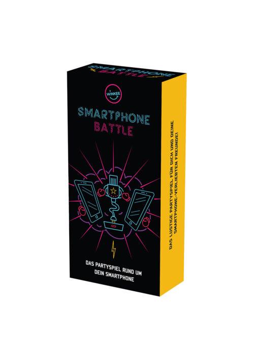 Smartphone Battle - Das Spiel