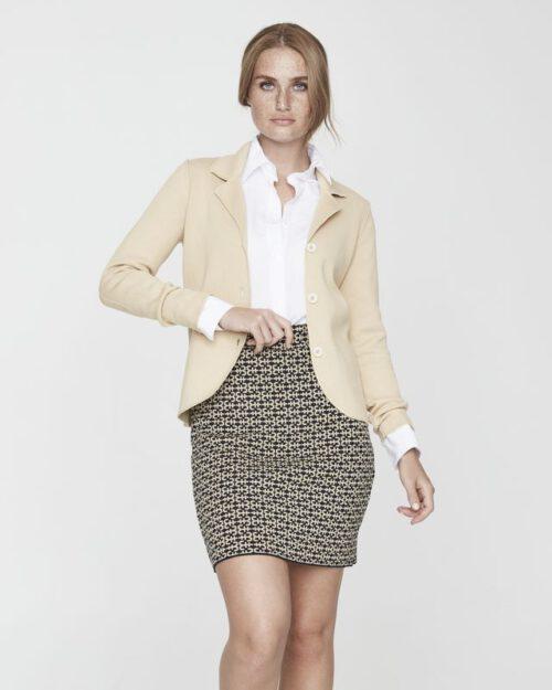 Amira Skirt & Pernilla Jacket