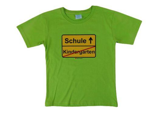 Schulanfang-TShirt