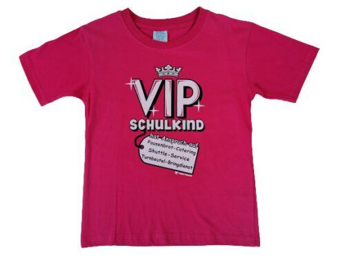 VIP Schulkind