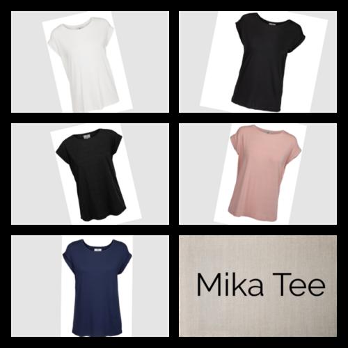 Mika Tee