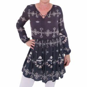 Vila Visanfran Dress